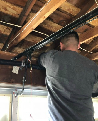 springs access way doors to attic easy door installation insulation photos phillip install ladder norman an